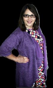 Meet Deby Ziesmer