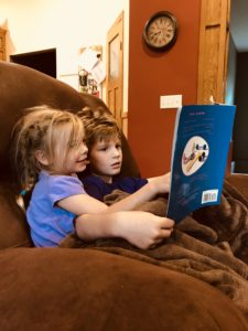 My top ten books for children birth - five